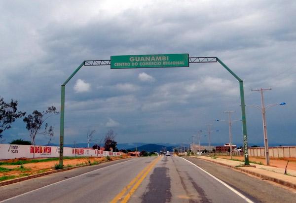 Idoso é atingido por coco e morre após dias internado no Hospital Regional de Guanambi