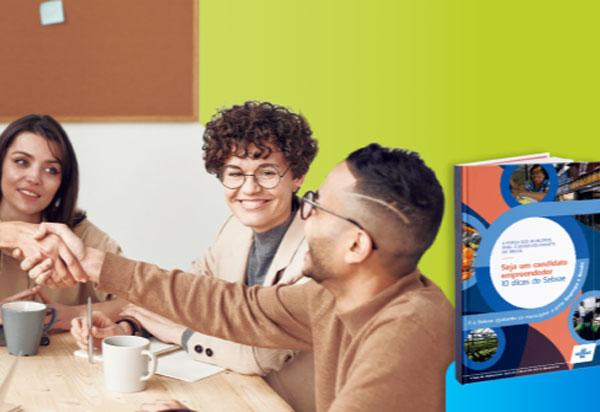 Sebrae lança Guia do Candidato Empreendedor para as eleições de 2020