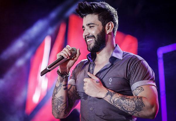 Confirmado: Show de Gusttavo Lima acontecerá em Brumado dia 20 de janeiro