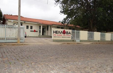 HEMOBA: MAÇONS NÃO CONSEGUIRAM DOAR SANGUE