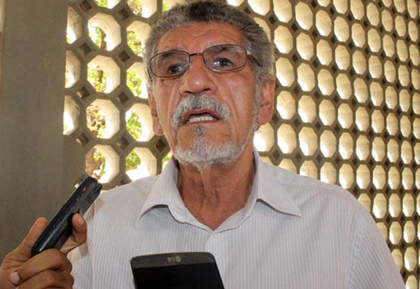 Herzem Gusmão é reeleito prefeito de Vitória da Conquista