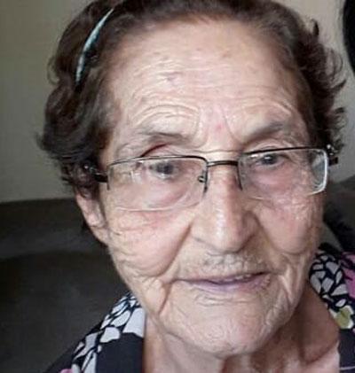 Luto: morre a senhora Hilda Ribeiro Lessa