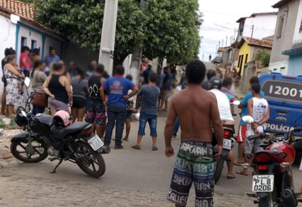 Brumado: Homem foi morto à tiros no bairro Dr. Juracy