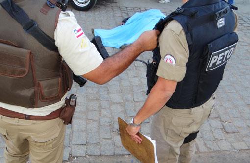Pesquisa aponta que Bahia possui a 2ª maior alta nas taxas de homicídios entre 2002 e 2012