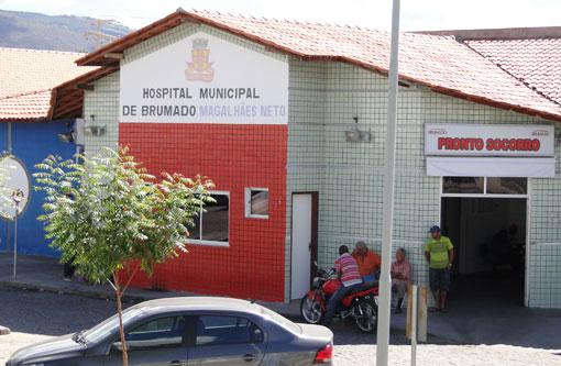Brumado: Menor passa mal após usar droga e vai parar em hospital