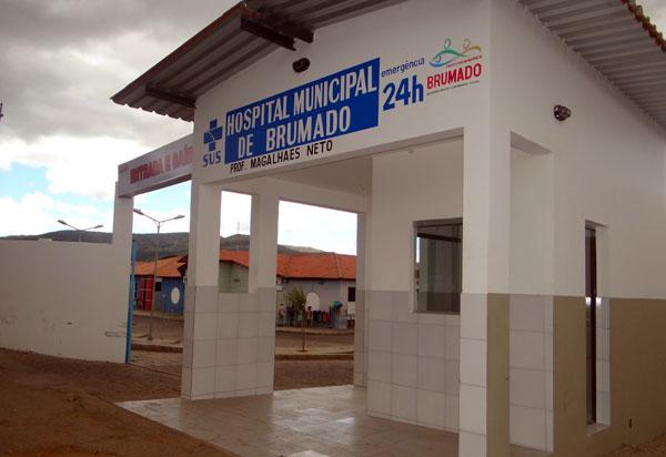Brumado: Idosa morre no Hospital Municipal Professor Magalhães Neto, Sesau irá investigar se causa foi o Novo Coronavírus