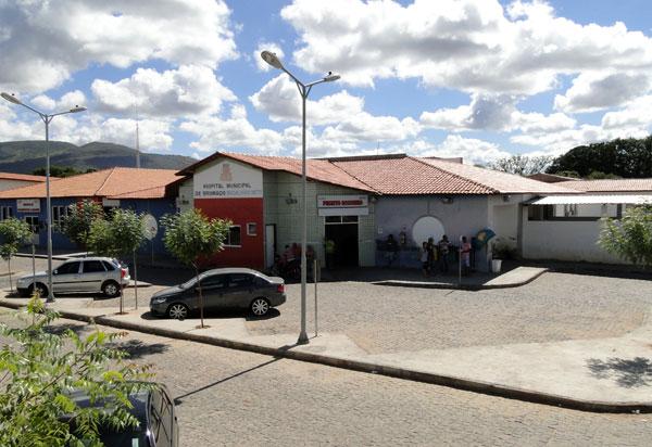 Brumado: MP recomenda aoHospital Municipalque permita a parturiente presença de acompanhante do sexo masculino em todas as fases trabalho de parto
