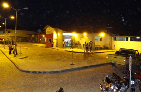 BRUMADO: HOSPITAL LOTADO DEVIDO SUSPEITAS DE DENGUE