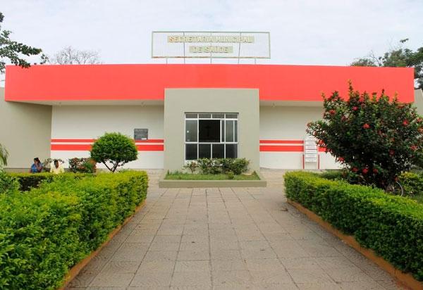 Hospital Municipal de Guanambi, será desmobilizado para Covid