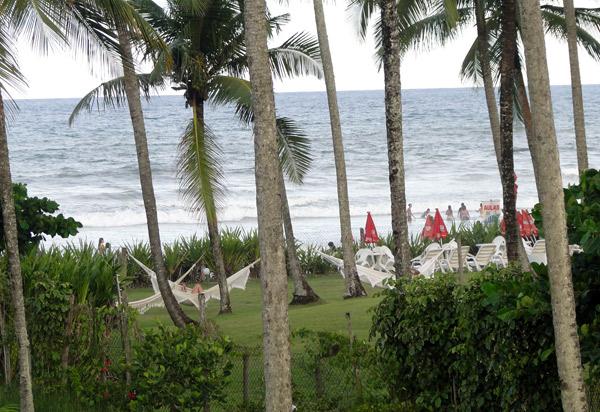 Hotéis baianos registram ocupação acima de 90% no feriado da República