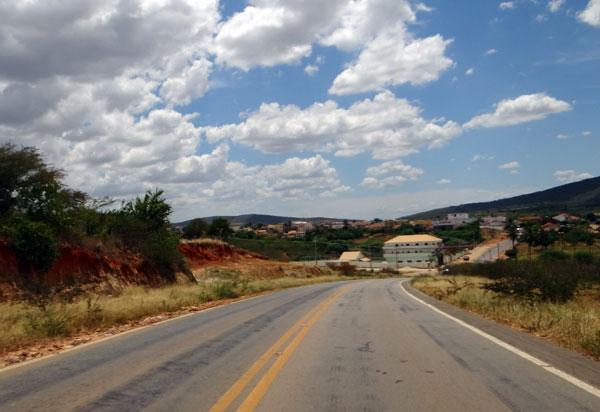 Rio do Antônio: Jovem morre em acidente na BR-030