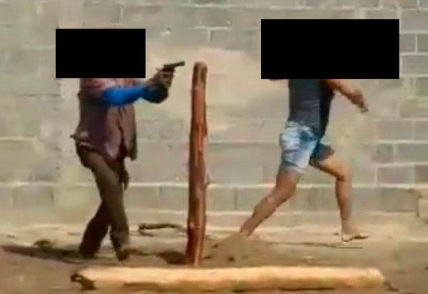 Durante discussão sobre herança, idoso de 72 anos mata irmão em São Desidério