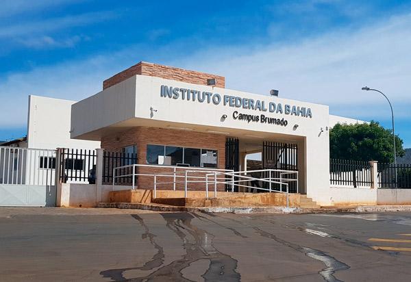 Brumado: IFBA realiza consulta pública para viabilização de uma Licenciatura a ser implantada na unidade
