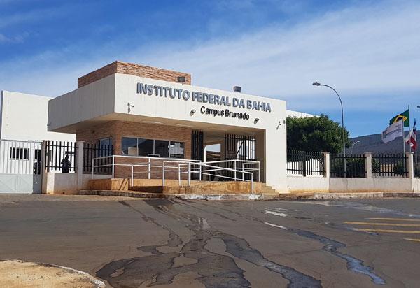 Processo Seletivo 2019 do IFBA campus Brumado é prorrogado