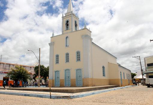 Dom Basílio tem estado de emergência devido a seca reconhecido pelo Estado