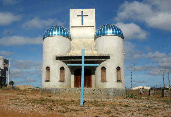 Brumado: comunidade Santa Teresinha celebrará festa de sua padroeira