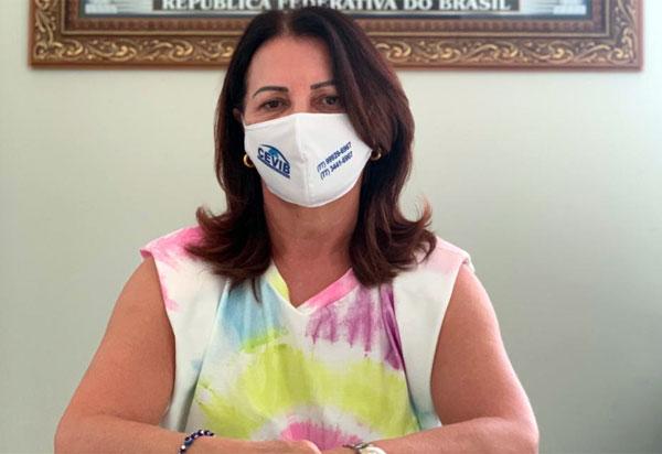 Brumado: Vereadora Ilka Abreu apresenta algumas das suas indicações aprovadas ao longo do mandato