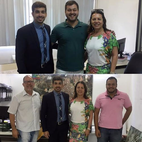 Brumado: vereadora Ilka Abreu cobra na prefeitura realização de indicações aprovadas no Legislativo