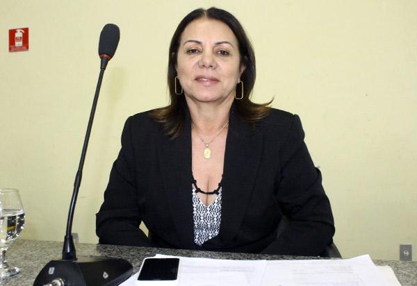Brumado: vereadora Ilka Abreu fez várias indicações em prol da zona rural e urbana