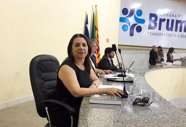 Brumado: Passagem molha na região de Arrecife foi uma indicação da vereadora Ilka Abreu