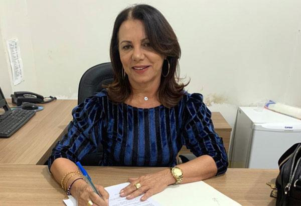 Brumado: Vereadora Ilka Abreu apresenta suas indicações aprovadas ao longo do mandato