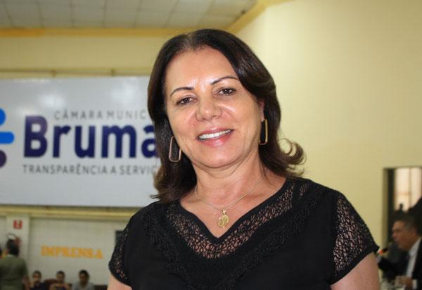 Brumado: durante sessão Legislativa, vereadora Ilka Abreu faz importantes indicações para o bairro Urbis II