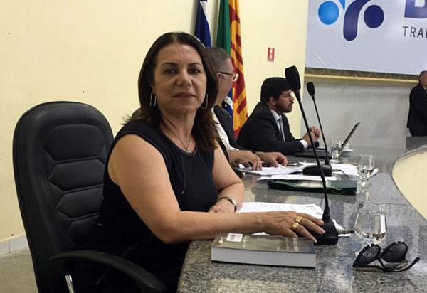 Brumado: vereadora Ilka Abreu indica ao Executivo Municipal limpeza de aguadas na zona rural