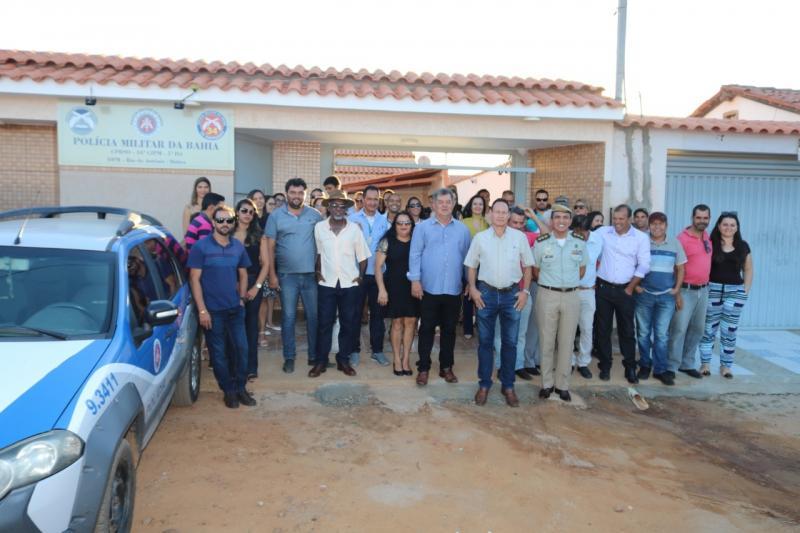 Ivana comemora a chegada de mais investimentos para Rio do Antônio