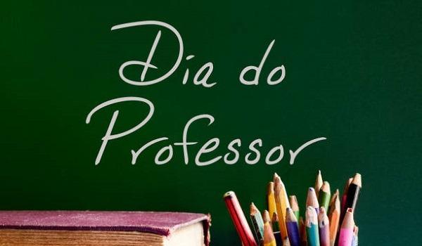 Prefeito de Brumado presta homenagem aos Professores