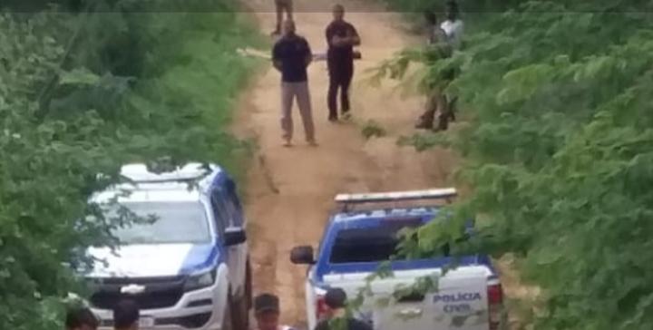 Duas mulheres são assassinadas em Aracatu