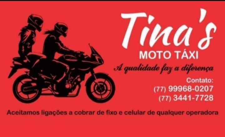 Brumado: confira a promoção do Dia dos Namorados na Tina's Moto Táxi