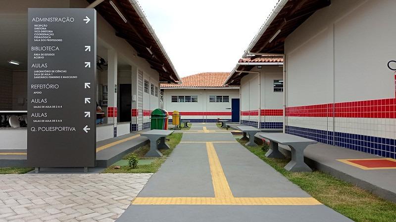 Estado publica aviso de licitação para construir escola em Tempo Integral em Piatã,  Igaporã e Pindaí