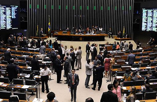 Câmara dos Deputados aprova código de proteção dos usuários de serviços públicos