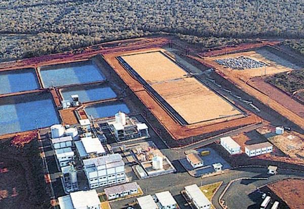 INB anuncia testes operacionais para retomada da produção de urânio em Caetité (BA)