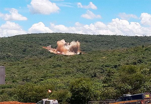Evento na INB Caetité nesta terça (1°) marca Retomada da Produção de Urânio no Brasil