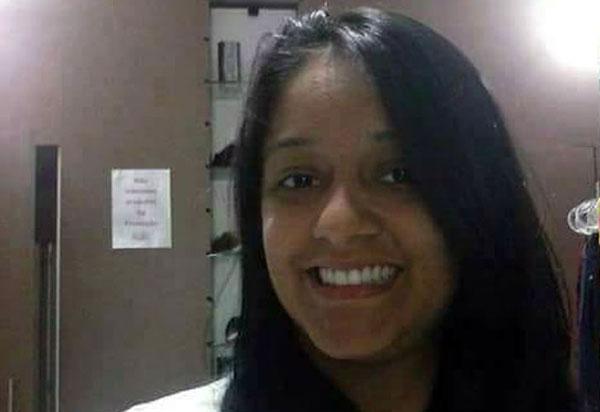 Brumado: Morre a jovem brumadense Indiara Raiane Barbosa