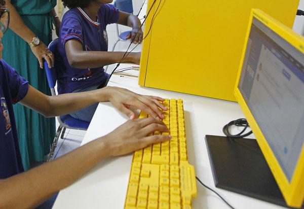 Estado: Matrículas abertas para os contemplados no sorteio eletrônico dos cursos técnicos da Educação Profissional
