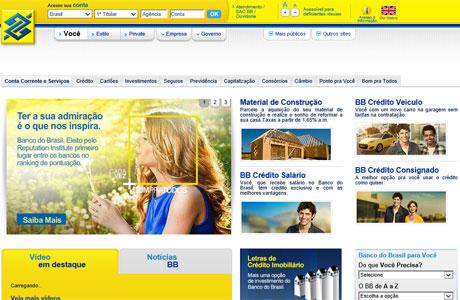 Febraban: internet banking é mais usado que agências