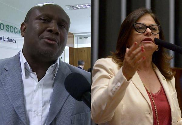 Eleições 2020: Irmão Lázaro e Alice lideram pesquisa como candidatos à prefeitura de Salvador