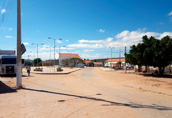 Brumado: aviso de desligamento programado para o distrito de Itaquaraí e comunidades vizinhas
