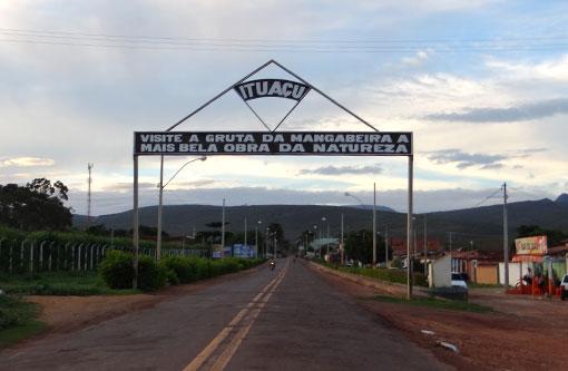 Ituaçu: Jovem morre afogado enquanto pescava em comunidade rural