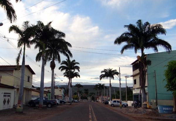 Homem é morto à tiros no centro de Ituaçu