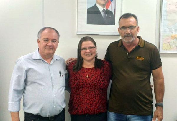 Mandato busca valorização dos agricultores familiares de Palmas de Monte Alto na CDA