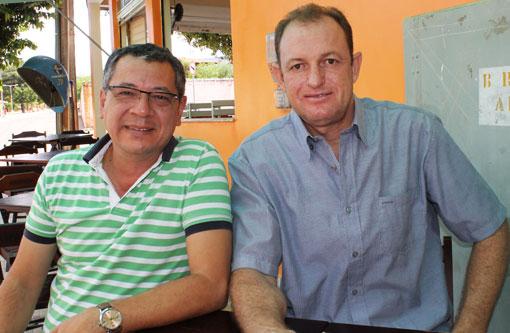 Brumado: Gilson Dias (PV) é convidado a concorrer a vaga de Deputado Estadual