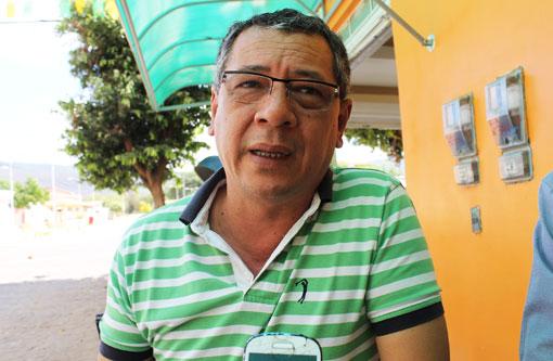 Eleições 2014: Ivanilson Gomes diz que PV irá marchar com Paulo Souto