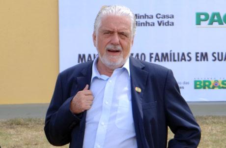Jaques Wagner estará em Malhada de Pedras para inaugurações
