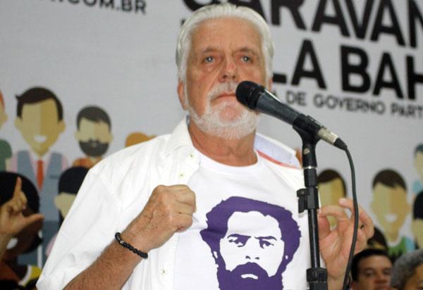 TSE dará prosseguimento à ação que apura supostos crimes eleitorais cometidos por Jaques Wagner