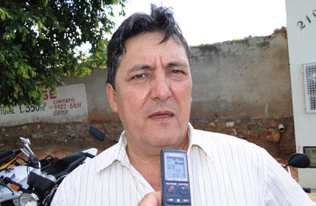 ALENCAR ASSEGURA A BONFIM ORDEM DE SERVIÇO PARA OBRAS NA BA-618
