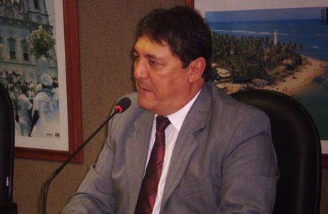BONFIM INDICA MOÇÃO DE APLAUSOS A BRUMADO NA AL-BA