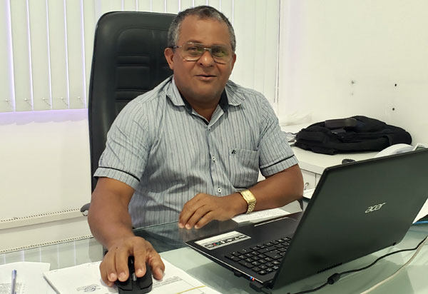 Brumado: secretário de administração Municipal fala sobre episódio envolvendo matéria sobre vendedora de verduras